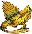 Monstrous Manual 2e - Brass Dragon - p75.png