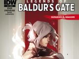 Legends of Baldur's Gate 2