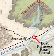LostPrincessRoad-UnicornRun
