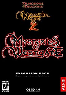 File:Neverwinter Nights 2 Mysteries of Westgate cover.jpg
