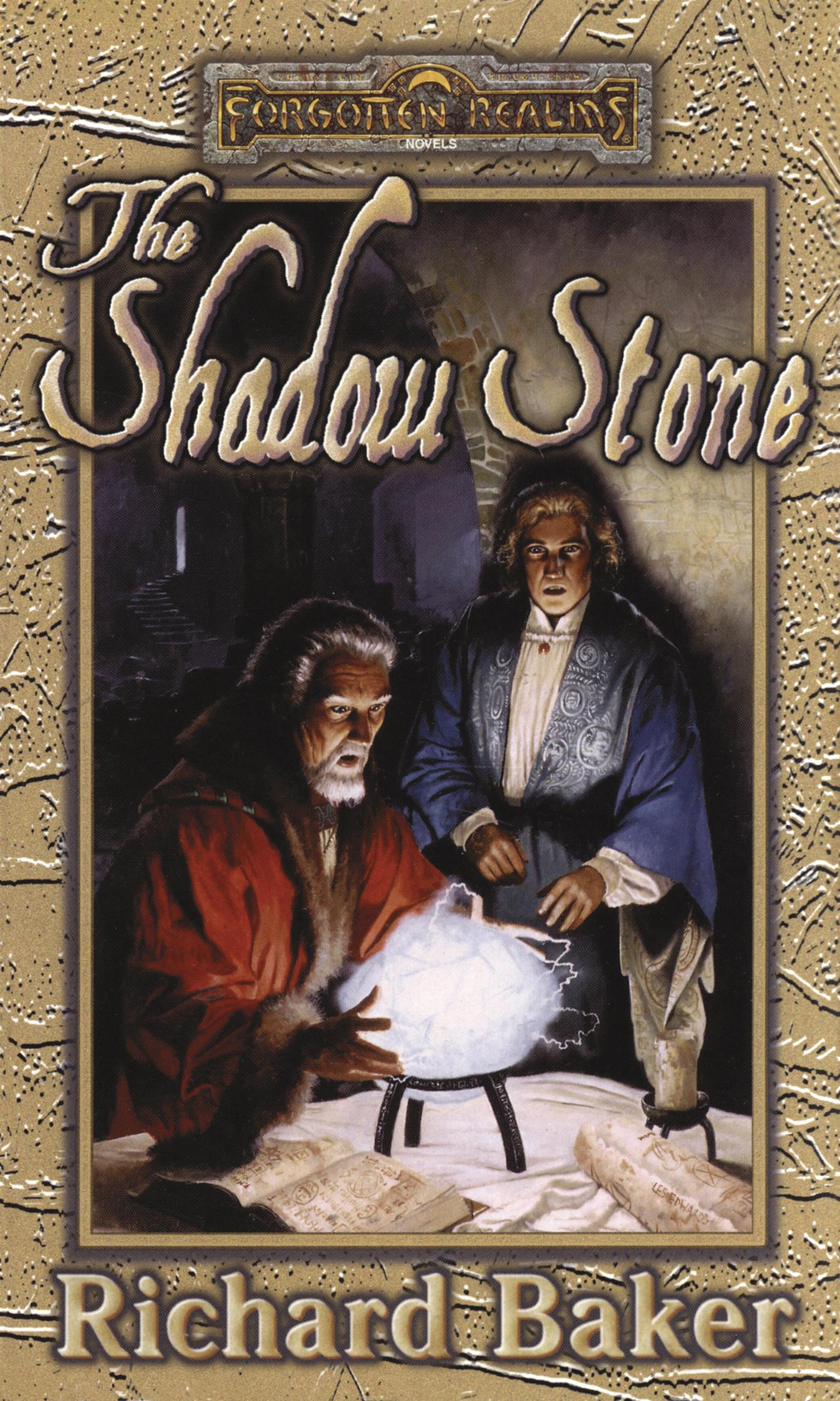 The Shadow Stone | Forgotten Realms Wiki | FANDOM powered by Wikia