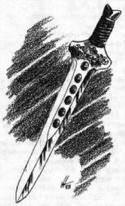 Ilbratha-Magister