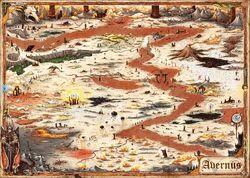 Avernus map-5e