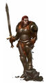 Goliath paladin Slawomir Maniak.jpg