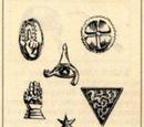 Holy symbol