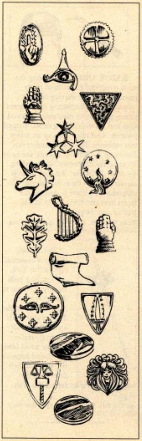 Holy symbol | Forgotten Realms Wiki | FANDOM powered by Wikia