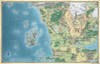 Faerûn | Forgotten Realms Wiki | FANDOM powered by Wikia