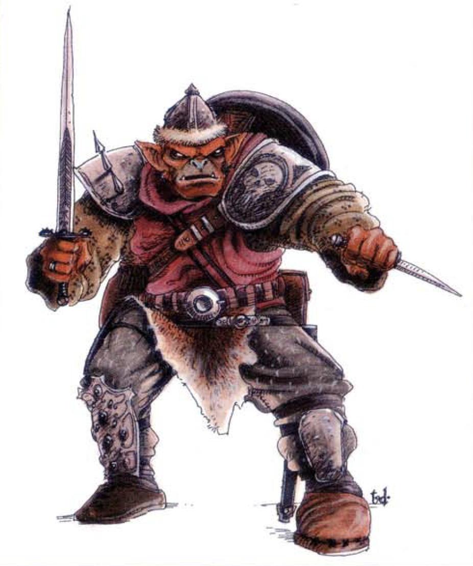 File:Monstrous Manual 2e - Hobgoblin - p191.png
