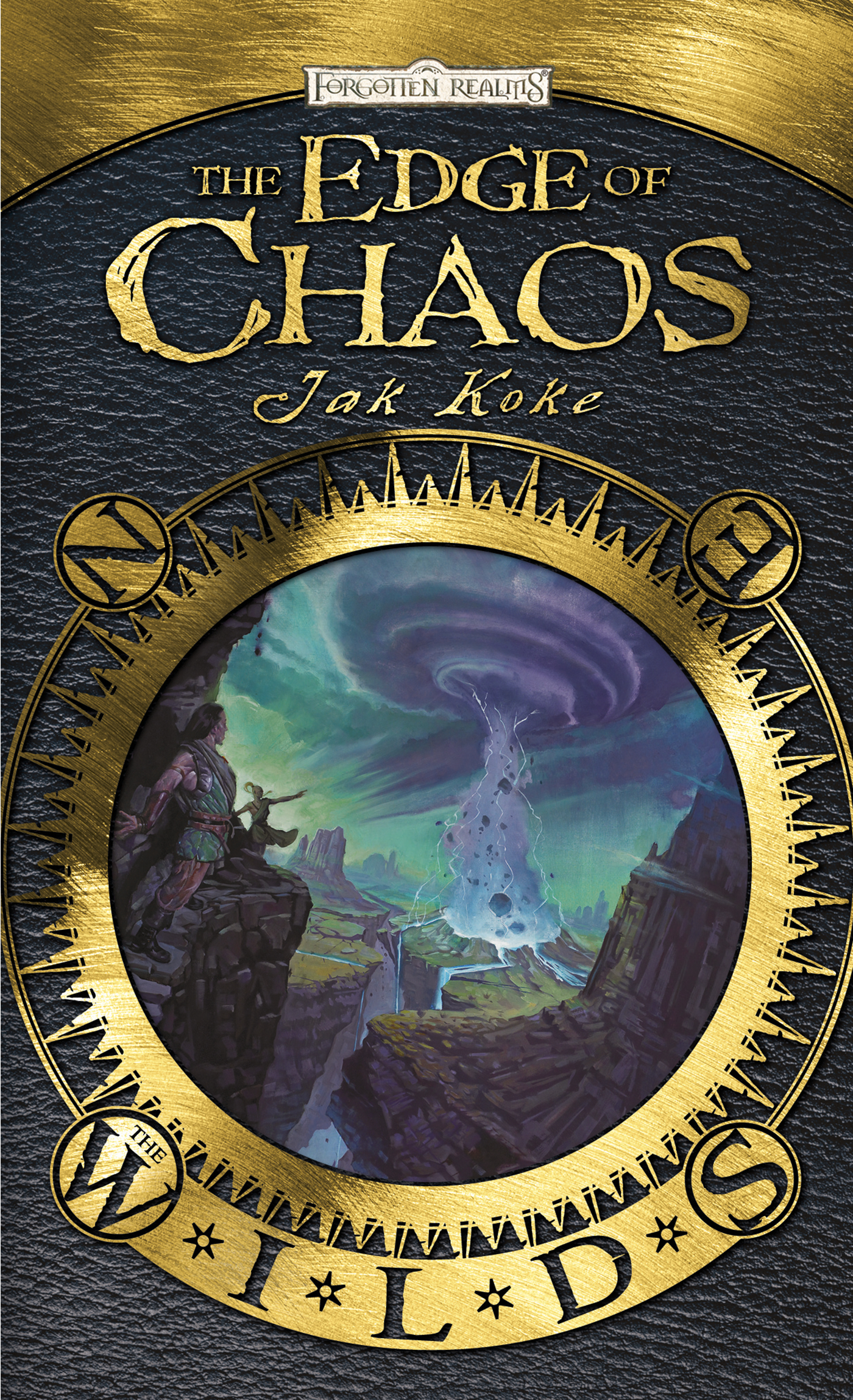The Edge of Chaos | Forgotten Realms Wiki | FANDOM powered by Wikia