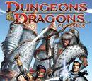 Dungeons & Dragons Classics, Vol. 1