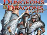 Dungeons & Dragons Classics, Vol. 1