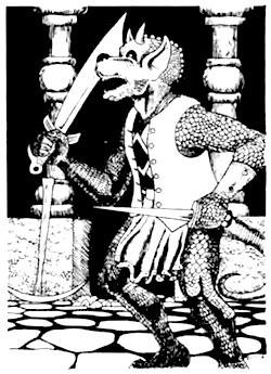 image monster manual 1 kobold p57 jpg forgotten realms wiki rh forgottenrealms wikia com monster manual 1e pdf monster manual 1983 pdf