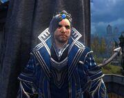 Gyrion the Ascendant