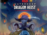 Waterdeep: Dragon Heist