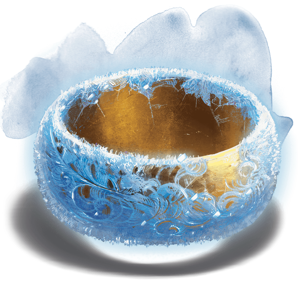 Ring of Winter | Forgotten Realms Wiki | FANDOM powered by Wikia