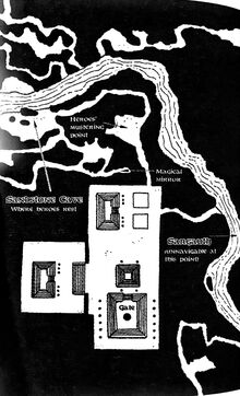 The Paladins - Sargauth