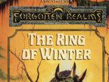 The Ring of Winter (novel)