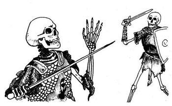 Skeleton   Forgotten Realms Wiki   FANDOM powered by Wikia
