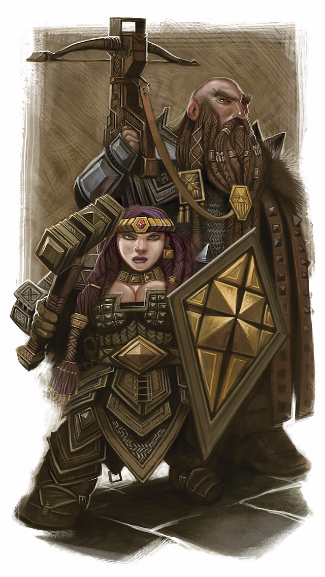 Image result for dwarf 5e