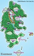 Map-Evermeet