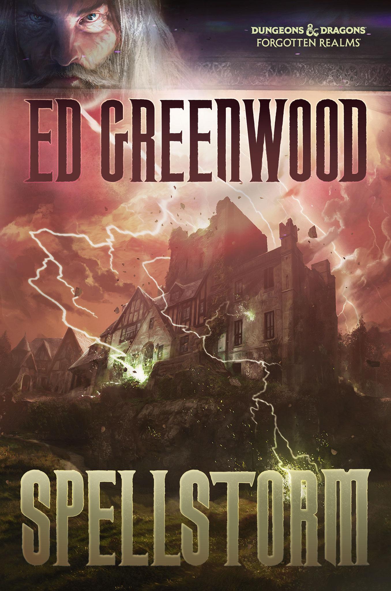 Spellstorm (novel)   Forgotten Realms Wiki   FANDOM powered by Wikia