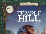 Temple Hill (novel)