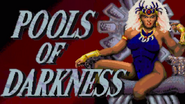 Pools of Darkness titlescreen