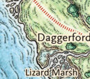 Lizard Marsh