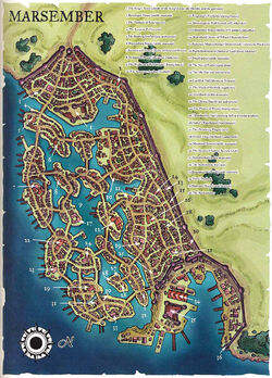 Marsember map dungeon mag 113