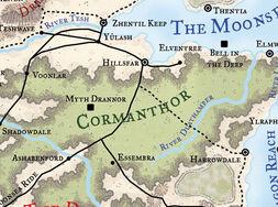 Mythdrannormap