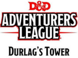 Durlag's Tower (adventure)