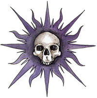 Cyric symbol