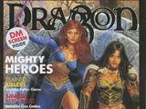 Dragon magazine 310