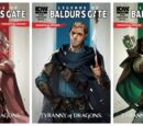 Legends of Baldur's Gate