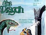 The Dragon 5