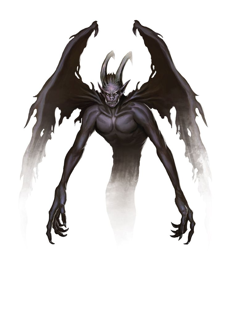 Shadow demon | Forgotten Realms Wiki | FANDOM powered by Wikia