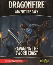 Ravaging The Sword Coast