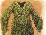 Tessadyle robe