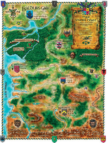 Image Volos mapjpg Forgotten Realms Wiki FANDOM powered by