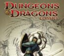 Dungeons & Dragons Classics, Vol. 3