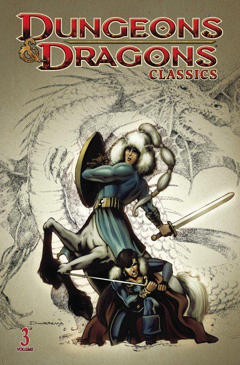 Dungeons & Dragons: Forgotten Realms Classics Volume 3 (D&D Forgotten Realms Classics)