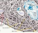 Saurovin Street