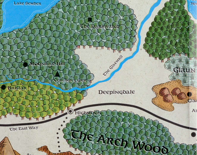 Deepingdale | Forgotten Realms Wiki | FANDOM powered by Wikia