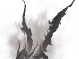 Smoke mephit
