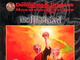 The Illithiad