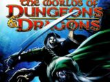 Worlds of Dungeons and Dragons 1