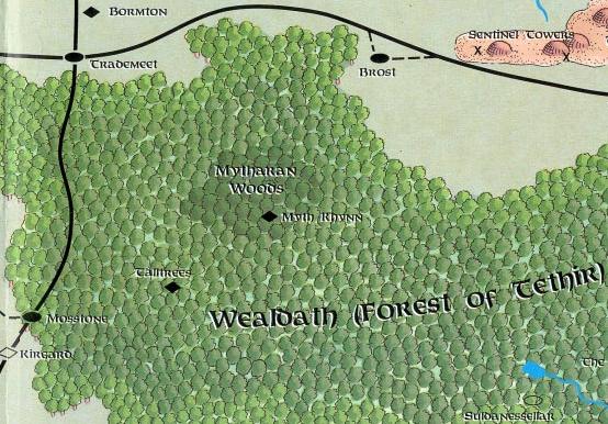 Suldanessellar | Forgotten Realms Wiki | FANDOM powered by Wikia