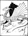 Monster manual 1e - Copper dragon - p32.png