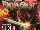 Dragon magazine 321