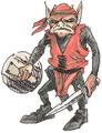 Monstrous Manual 2e - Goblin - p163.png